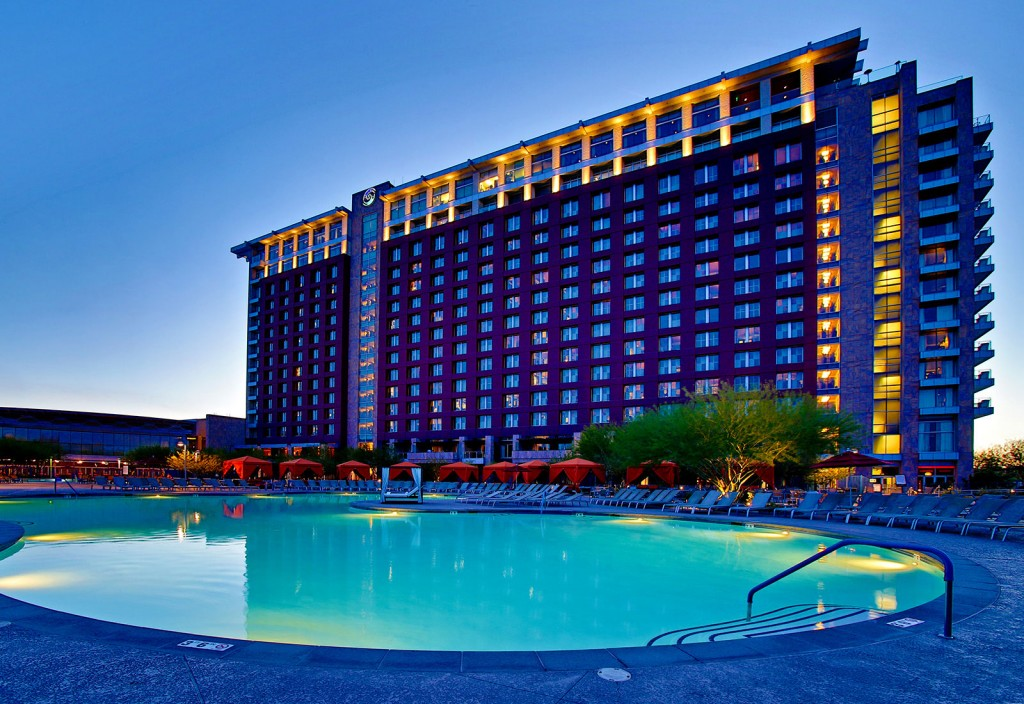 Casino scottsdale arizona